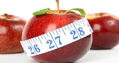 Основная ошибка худеющих людей – считать калории
