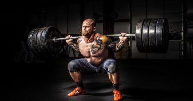 Squat for beginners