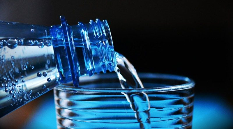 How much water should I drink